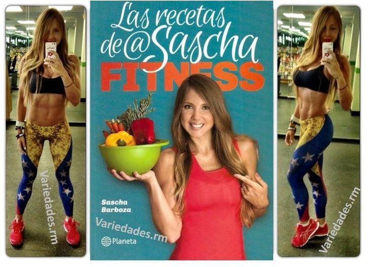 Descargar Gratis Libro Las Recetas De Sascha Fitness PDF