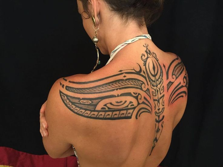Here are 50 amazing tribal tattoo designs for women that are sure to get you itching for some new ink!
