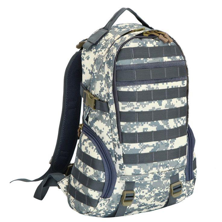 ★ Premium ★ Military Tactical Backpack