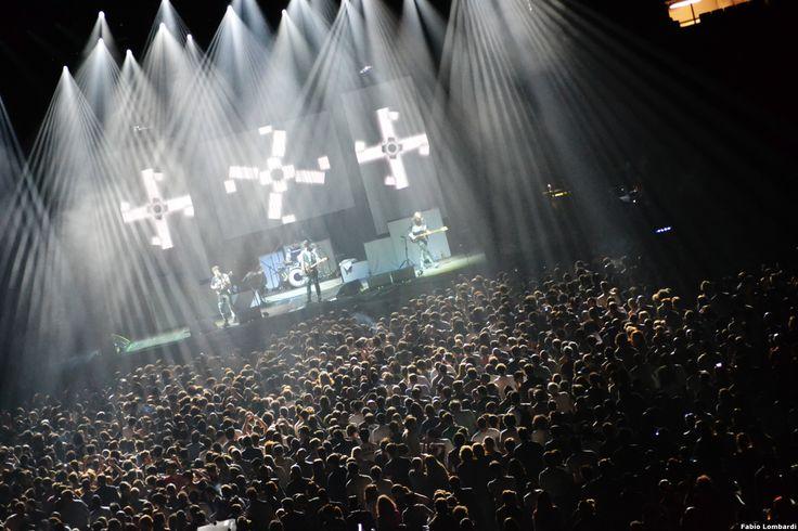 Franz Ferdinand - Milano Forum - 2014