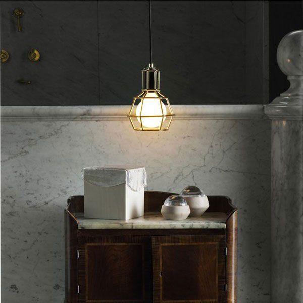 #Design #House #Stockholm #Work #lamp