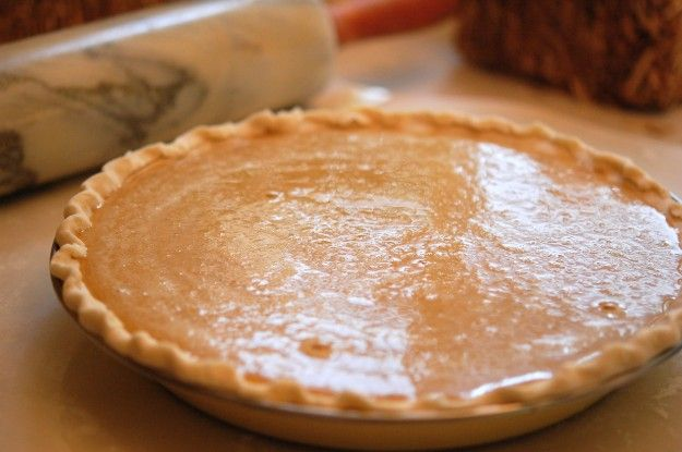 Real Pumpkin Pie Recipe! I am going to make a new tradition this year and make my own pumpkin, chocolate and lemon pies from now on. My favorite Marie Calendar's has closed here in AZ, so forward I go. This recipe looks fabulous! I hope I can find some pie pumpkins. Wish me luck!