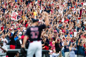 Indians' 'Amazing' 21-Game Winning Streak Has Caught Attention Of Jed Hoyer, Cubs