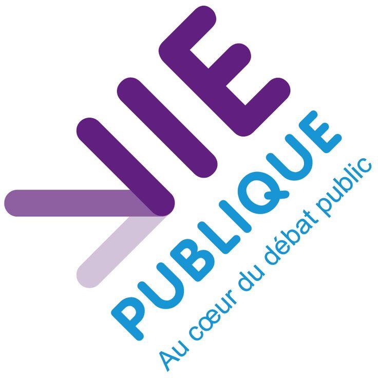 Logo officiel du portail vie-publique.fr