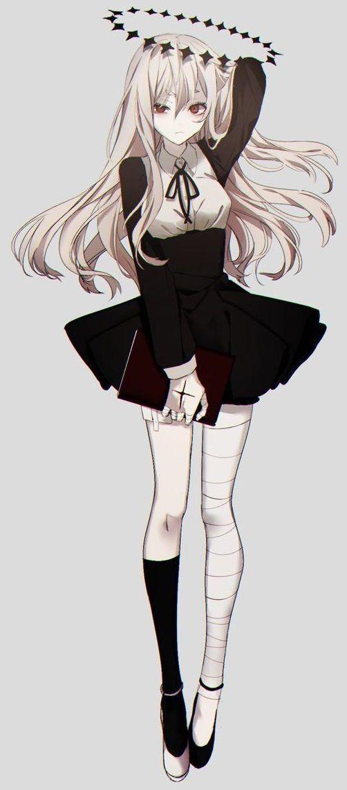 Nice ideas for the anime art Ideas for the …