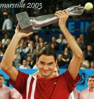 Marseille 2003