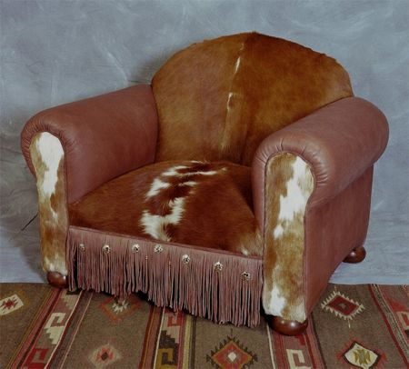 147 best images about eclectic cowhide decor on pinterest for Native american furniture designs