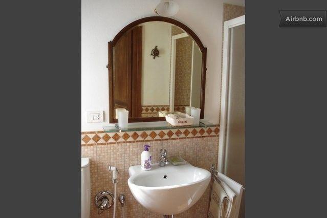 Il bagno della Cinciallegra