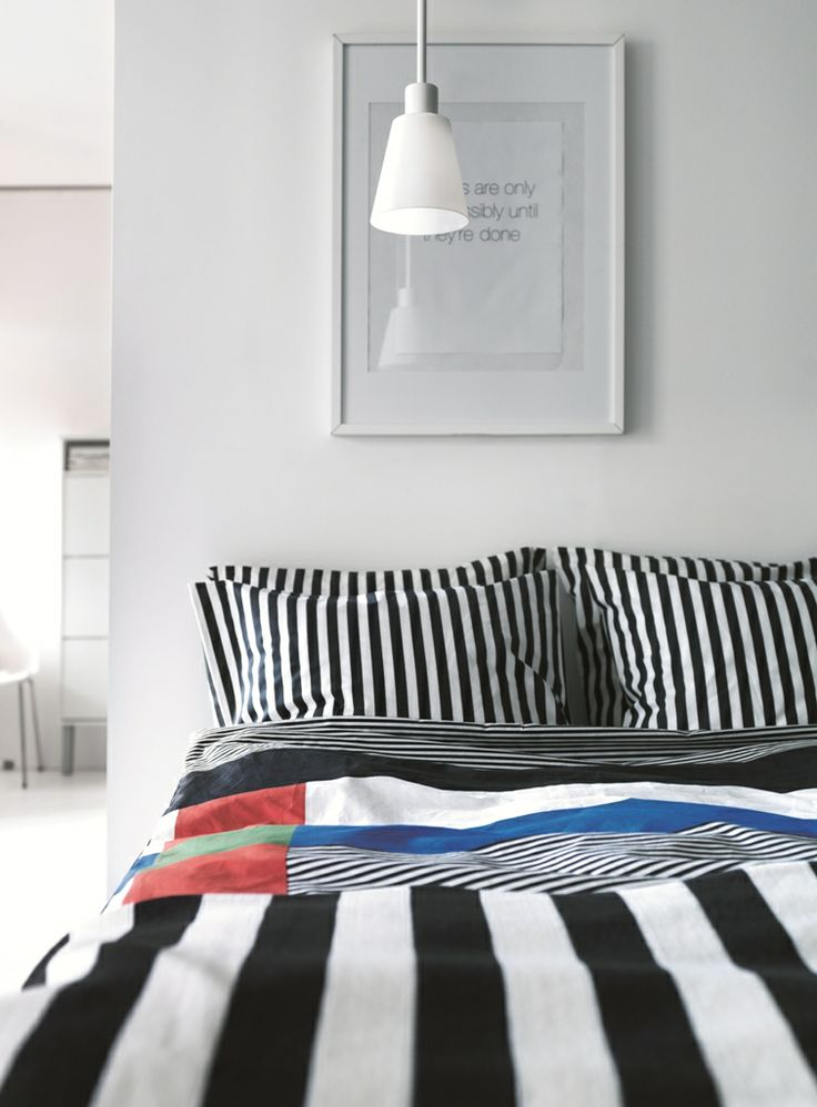 Ikea Panel Curtain Insitu Google Search: 114 Best IKEA Yatak Odaları Images On Pinterest