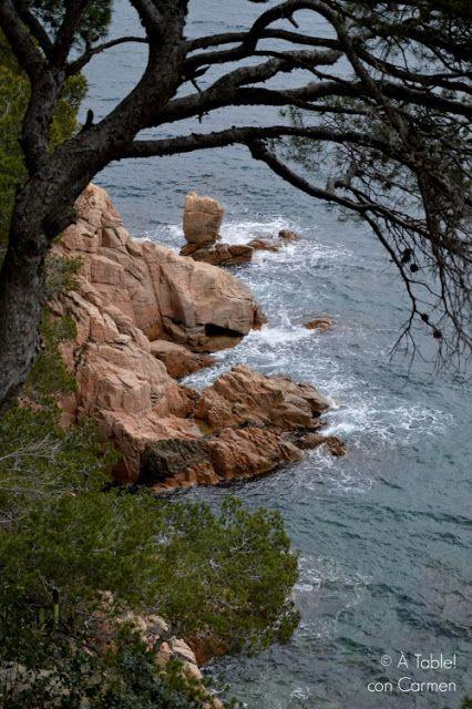 Caminos de Ronda desde Begur