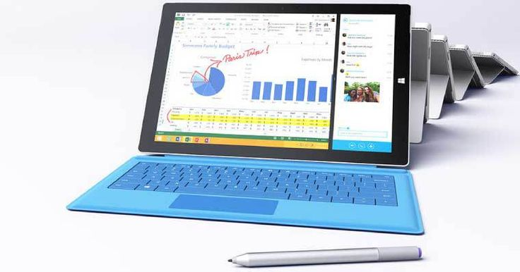 The Microsoft Surface Pro 3 is a laptop and a tablet all-in-one. Find out how to get the best price when you buy
