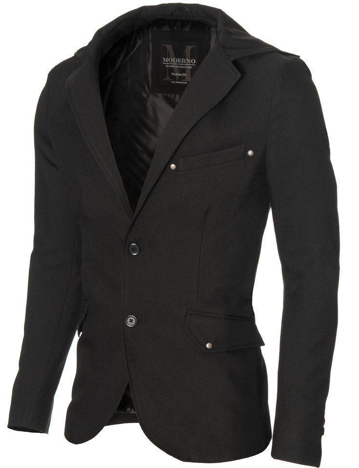 die besten 25 herren sakko ideen auf pinterest blazer. Black Bedroom Furniture Sets. Home Design Ideas