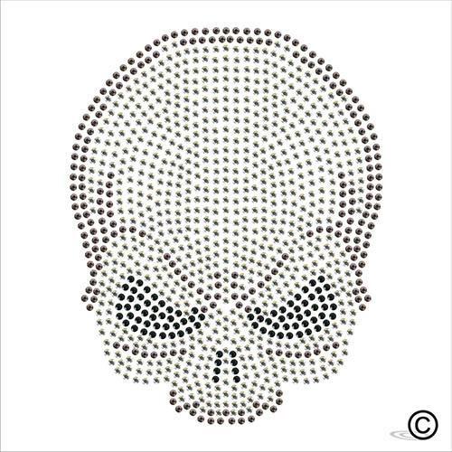 86 besten Skull-Pattern Bilder auf Pinterest | Totenköpfe ...