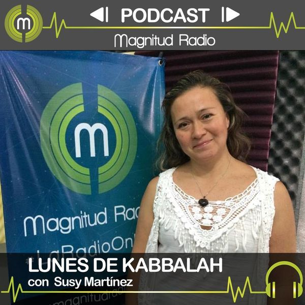 """Check out """"LDK: Bemidbar """"En el Desierto"""""""" by Magnitud Radio on Mixcloud"""