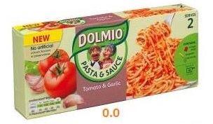 Dolmio Pasta & Sauce