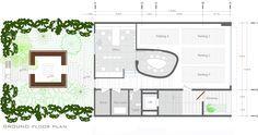 Galeria de Edifício Residencial 144 / Ali Sodagaran + Nazanin Kazerounian - 23