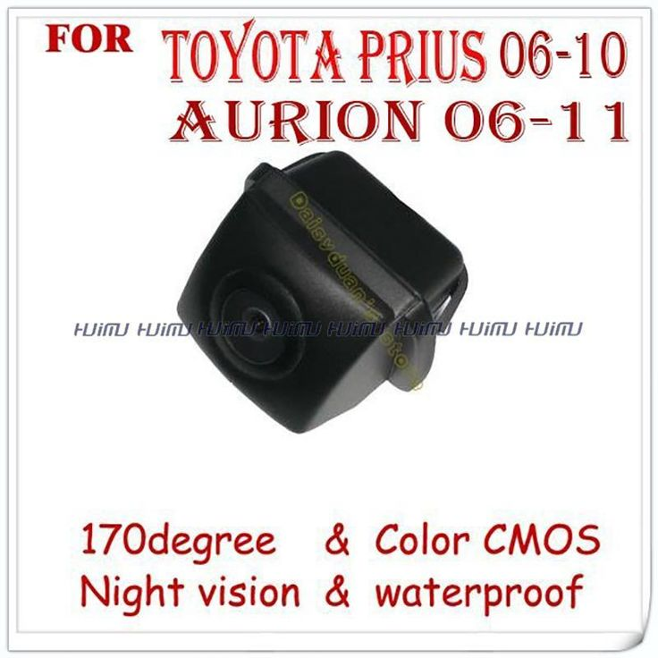 [Visit to Buy] wireless wire CAR REAR reversing camera parking assist FOR Toyota Prius Aurion camry 2007 2008 2009 2010 2011 2012 prius camera #Advertisement