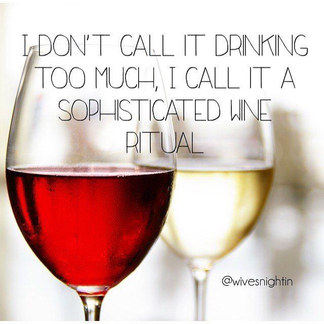 Funny Wine Quotes Humor At Wivesnightin Wine Loves Company