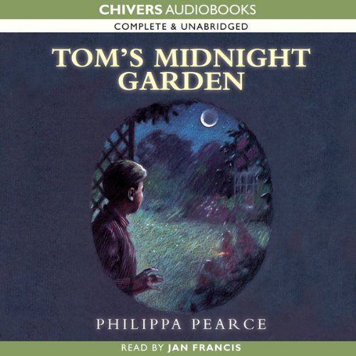 toms midnight garden essay A booklet of activities relating to each chapter in tom's midnight garden this resource begins with material already posted by jeebee and adds to it so that the.