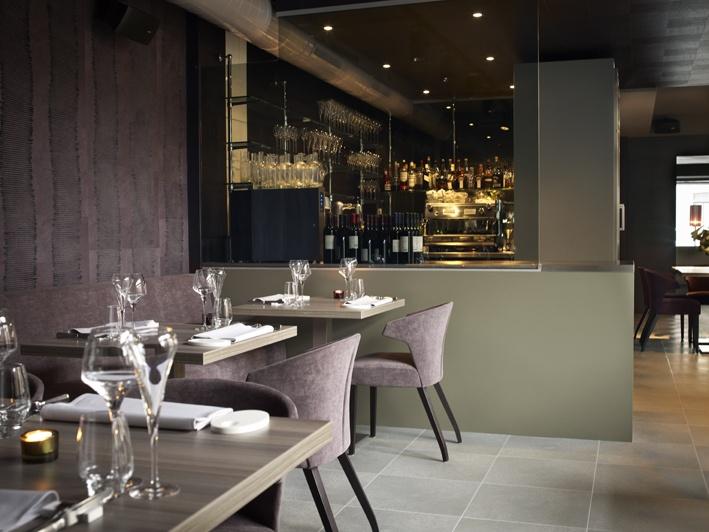 TOV in Schagen (NL) @RestaurantTOV : excellent gourmet dinners with fantastic service.