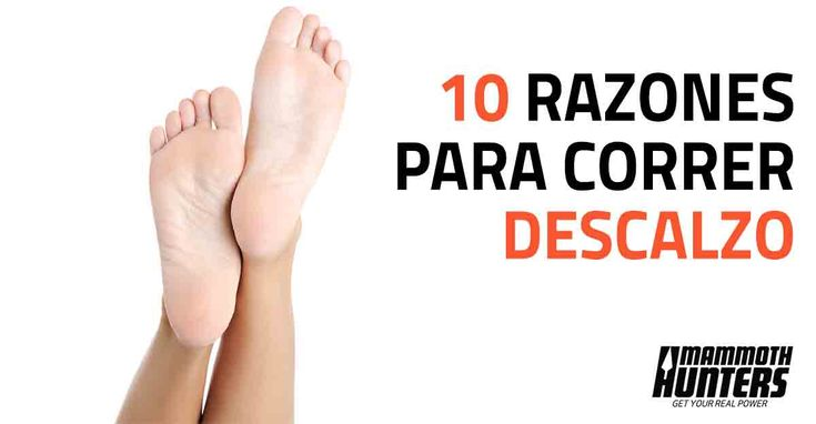 El barefoot running, o correr descalzo (o con calzado que simule ir descalzo como el calzado minimalista) ha regresado como tendencia tras 40.000 años d...