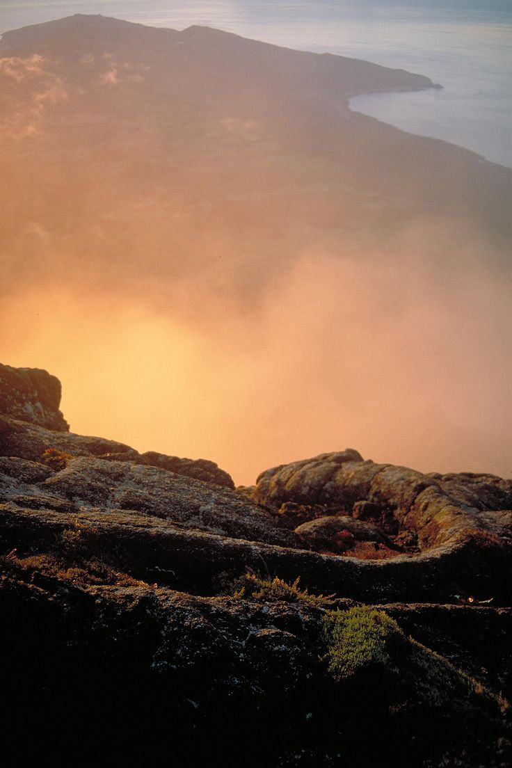 Ilha do Pico – Vida em fotografia