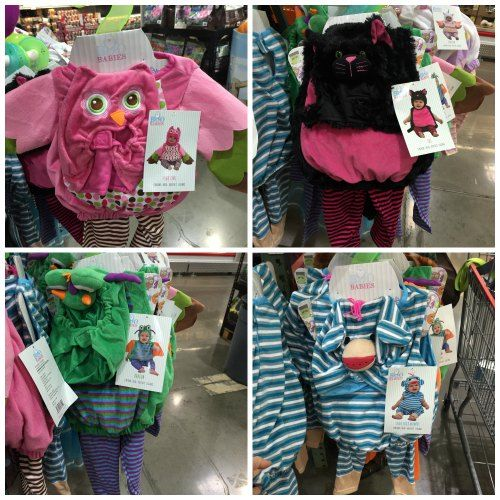 Costco - Halloween Costumes and Candy Prices 2015 – Queen Bee Coupons