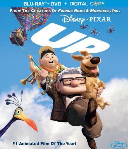 Up (Four-Disc Blu-ray/DVD Combo + BD Live) [Blu-ray] Blu-ray ~ Ed Asner, http://smile.amazon.com/dp/B001KVZ6G6/ref=cm_sw_r_pi_dp_og2Utb01CTNS3
