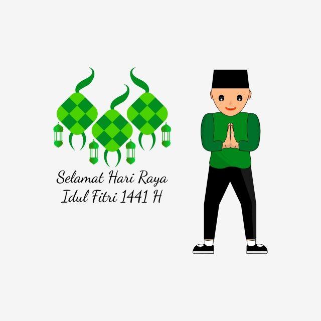 Men Said Selamat Hari Raya Idul Fitri 1441 H Idul Fitri Selamat Hari Raya Idul Fitri Men Png And Vector With Transparent Background For Free Download In 2020 Selamat Hari Raya