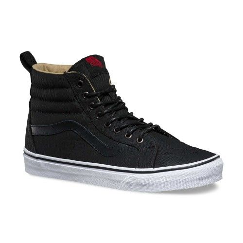 Military Twill Sk8-Hi Reissue PT Shoes