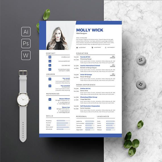 Best Resumes That Sparkle Images On   Letterhead