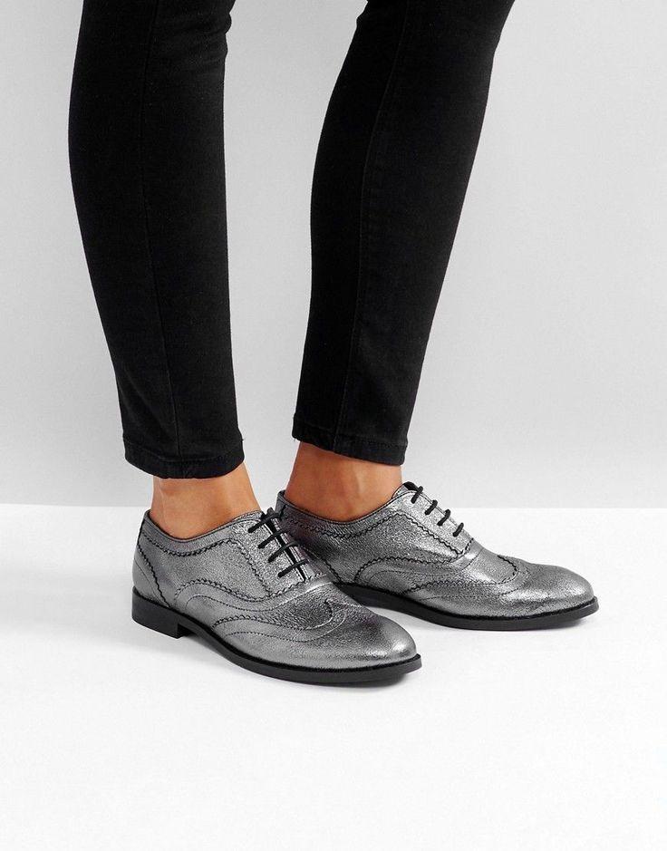 KG by Kurt Geiger KG Lexi, Baskets mode femme - Gris (Grey), 41 EU (8 UK)