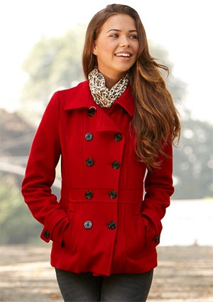 Style, Double Breast, Kids Clothing, Wool Doublebreasted, Red Coats, Winter Coats, Doublebreasted Coats, Breast Coats, Dreams Closets