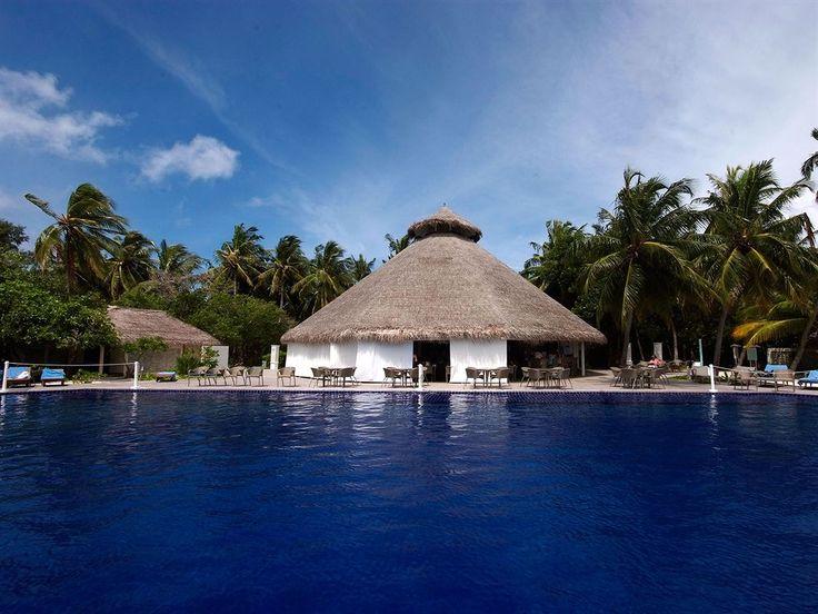 Ellaidhoo Maldives by Cinnamon  #Maldives #Paradise #Paradis #Maldiverna #Ocean #Sea #Beach #Strand #Vacation #Semester #Tropical #Tropiskt #Ellaidhoo #Cinnamon