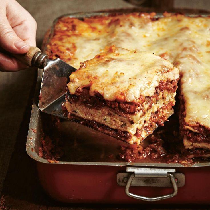 La meilleure lasagne | .coupdepouce.com