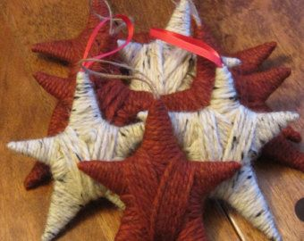 Rustic star by UpscaleBarnSale on Etsy