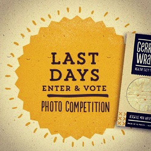 Share this and help your favourite recipe win before midnight Monday. Every vote & like gives each recipe a better chance at winning.