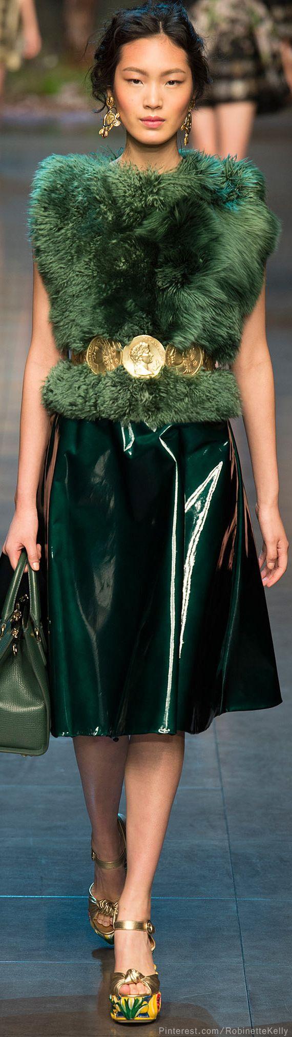 Dolce & Gabbana | S/S 2014 RTW♥✤ | KeepSmiling | BeStayBeautiful