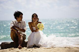 Ideas for pre-wedding photos