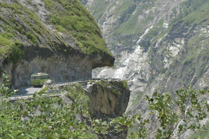 kinnaur is very beautiful place siturated in himachal pradesh kinnaur know as torist place