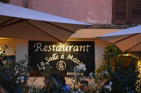 restaurants in Flayosc