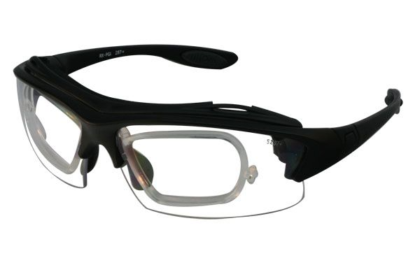 I have some similar to these and they are very hard to keep clean. Debris gathers between the lenses.