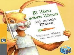 Este libro tiene como protagonista a un apuesto e inteligente conejo, y está lleno de sorpresas, con solapas para abrir y preguntas para compartir. Un bello libro creado para que los niños se diviertan a la vez que descubren el apasionante mundo de los libros.