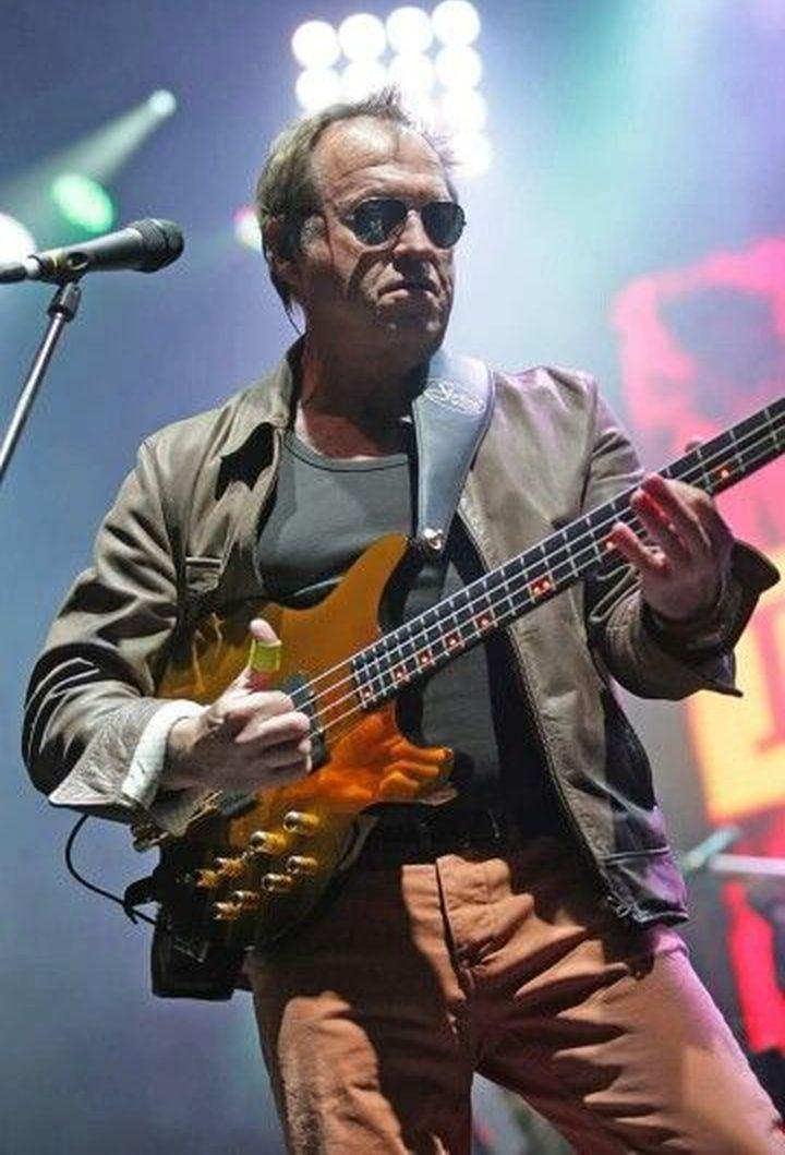 level 42 bassist