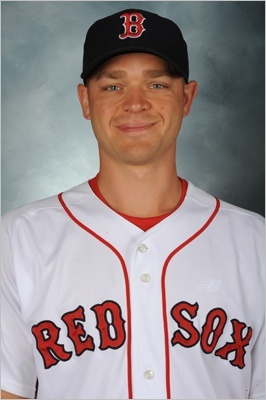 Michael Bowen is going to get another chance with the Red Sox probably in a late inning relief role.  He has got to show something this year.