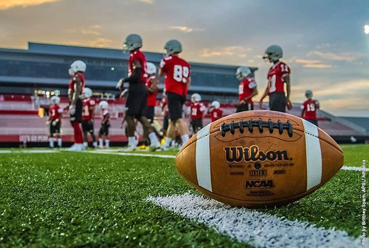 Coach Will Healy releases APSU Football's Spring Schedule