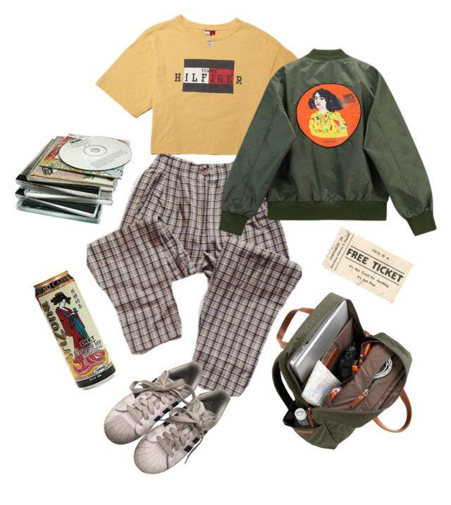 """""""Free ticket!"""" by sborshevsky ❤ liked on Polyvore featuring adidas and Chicnova Fashion"""