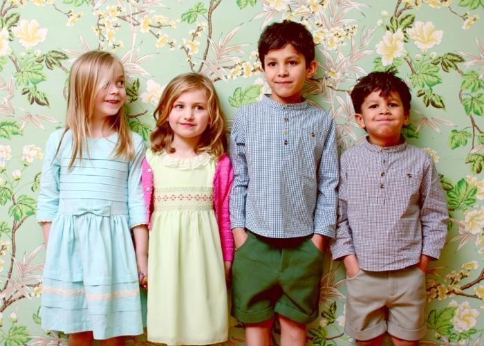 Elfie London Kids fashion, Girl outfits, Fashion