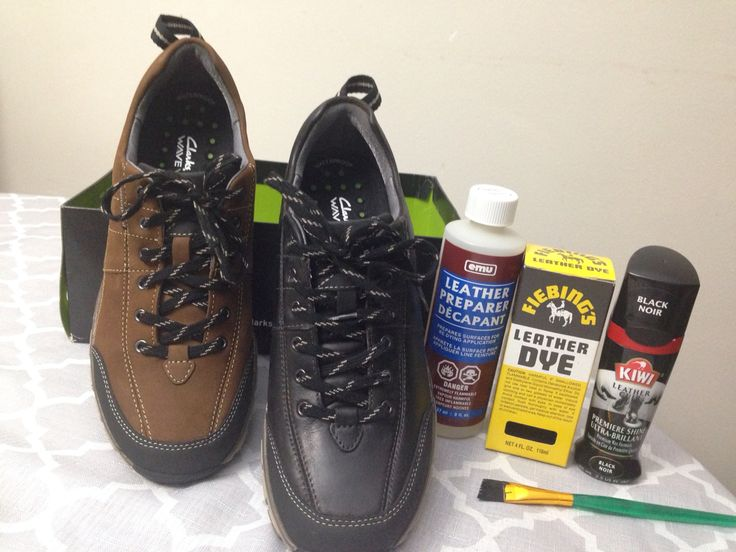 11 best images about the best leather shoe dye on