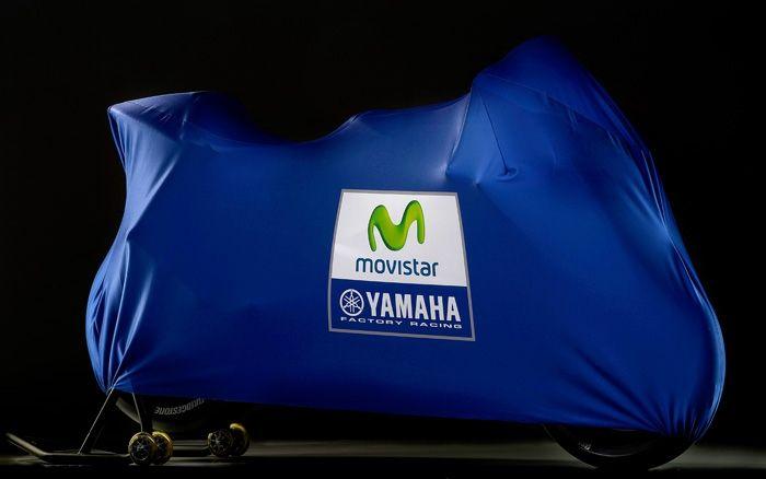 Movistar Yamaha MotoGP Official Website - Movistar Yamaha MotoGP Unveiling Event - Invitation